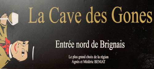 La cave des Gones